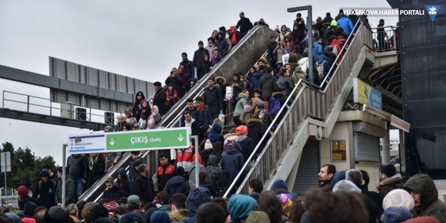 İstanbul TÜYAP Kitap Fuarı'nın 611 bin kişi ziyaret etti