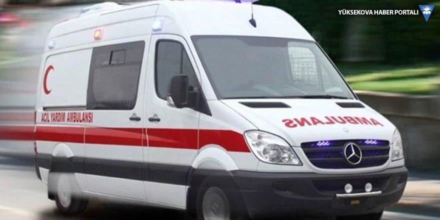 Adana'da 4 kişilik aile sobadan zehirlendi