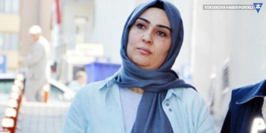 Meral Boydak'a 7,5 yıl hapis