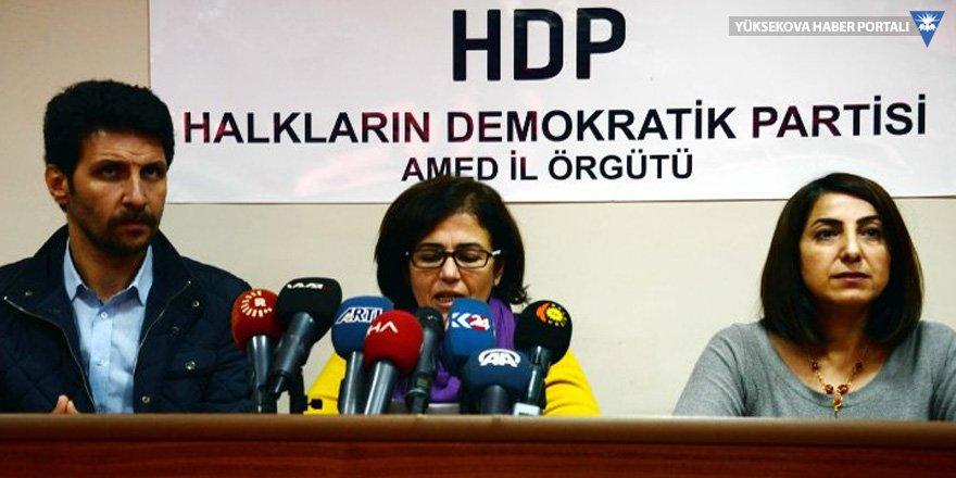 HDP'de adaylık başvuruları başladı