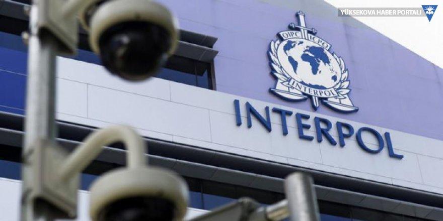 İnterpol'ün yeni başkanı belli oldu