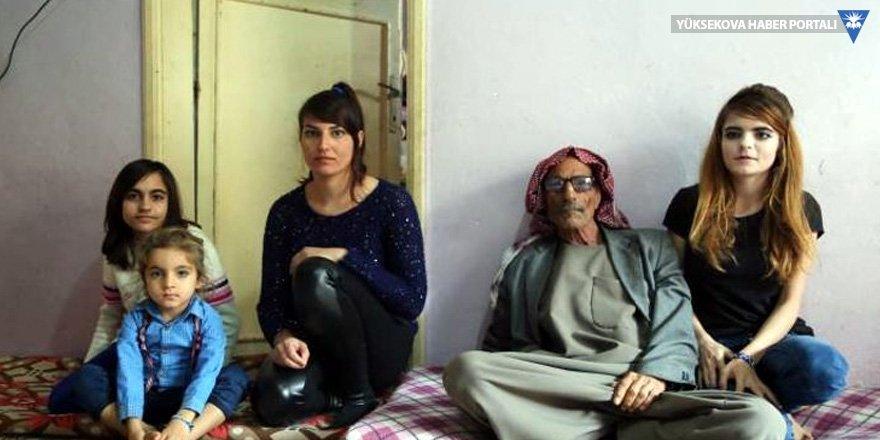 Ezidi kampı kapanınca Midyat'ta kalan aileler: Buradan sonra nereye gideriz bilmiyoruz