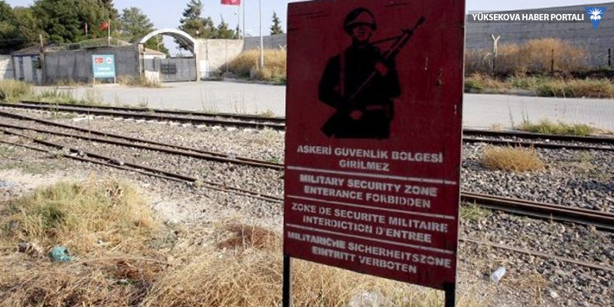 Gaziantep'te, sınırdaki 'özel güvenlik bölgesi' uygulaması uzatıldı
