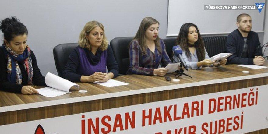 İHD: Bölgede 53 kadın öldürüldü