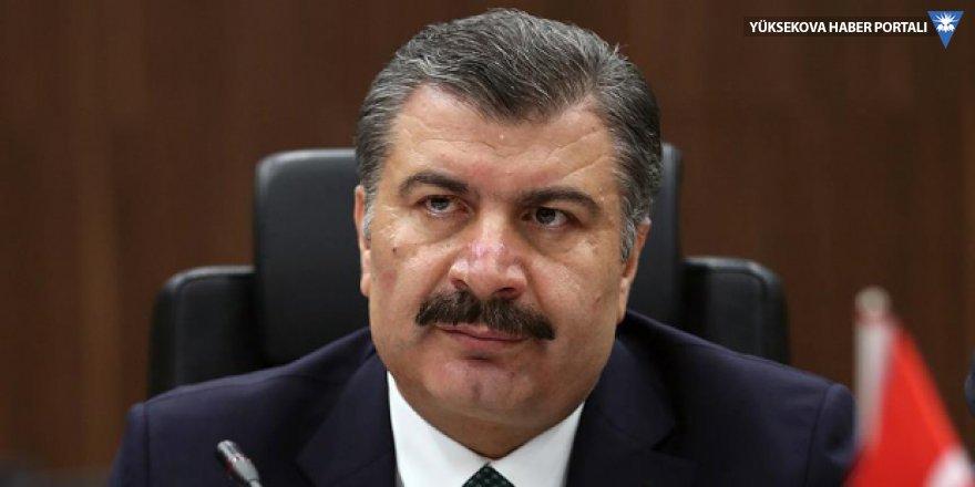 Sağlık Bakanı Koca: Şehir hastaneleri, üniversiteler hastanesi olacak