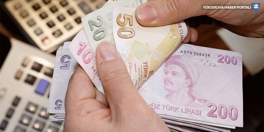 Devlet 2020'de 30,2 milyar lira harç toplayacak