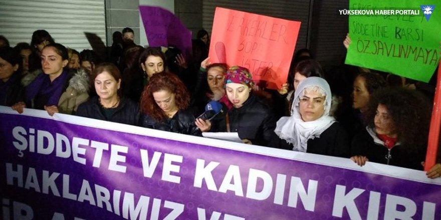 Diyarbakır'da kadınların yürüyüşüne izin verilmedi