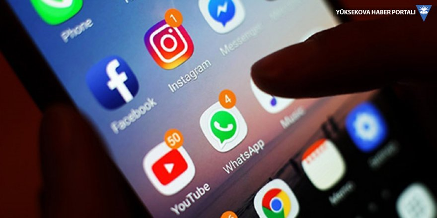Facebook, WhatsApp ve Instagram'dan dev adım