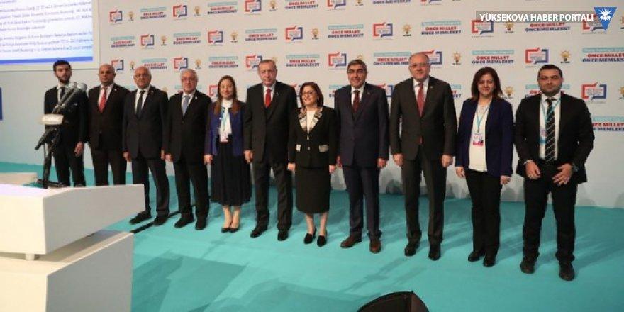 Abdulkadir Selvi: Erdoğan, belediye başkanı adaylarına taktik verdi