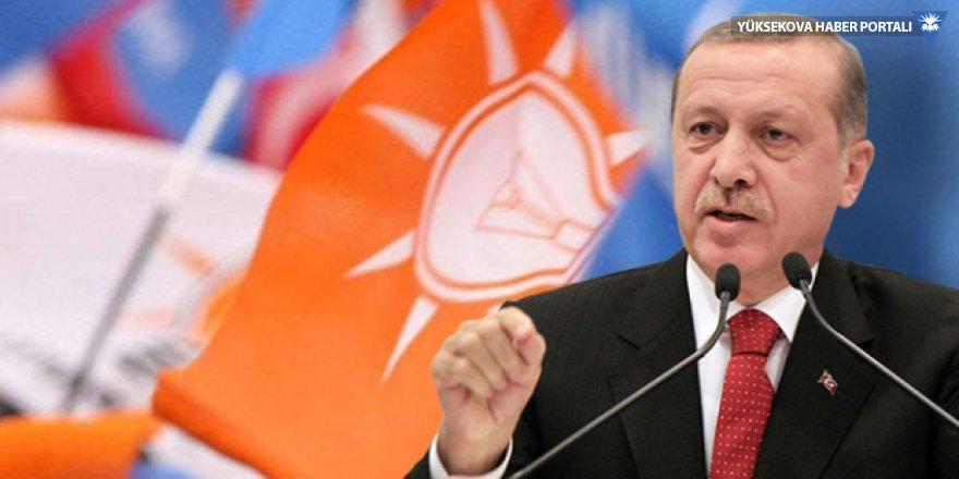 AKP'nin İstanbul, Ankara ve İzmir adaylarını açıklayacağı tarih belli oldu