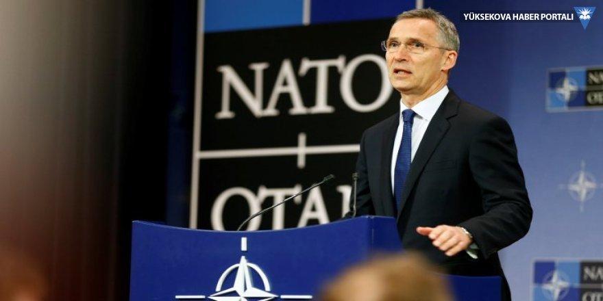 NATO: Türkiye artık parçası olamaz