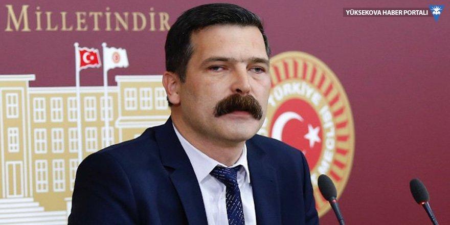 TİP: Yerel seçimlerde AKP'yi her alanda yeneceğiz