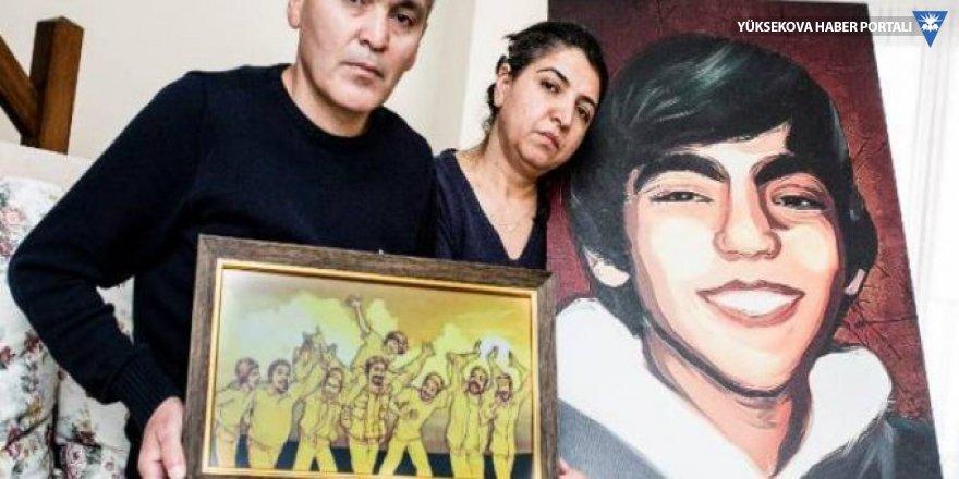 Bilirkişi raporu: Berkin Elvan'ı vuran polis Fatih Dalgalı