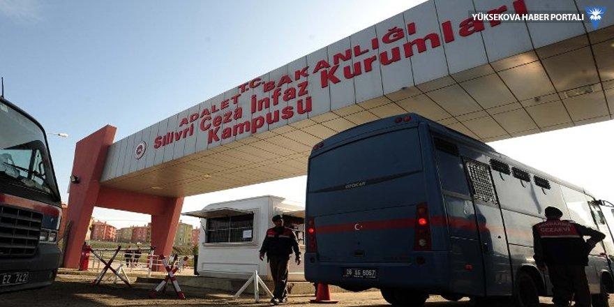 Silivri Cezaevi raporu: 23 bin kişi kalıyor