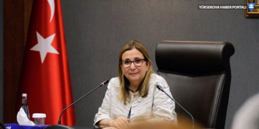Ticaret Bakanı Pekcan: İhracatımız 15 milyar 532 milyon dolar oldu