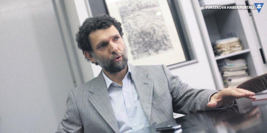 Osman Kavala'dan Cumhuriyet'e mektup: Yaratılan bilgi kirliliğini düzeltmek ihtiyacı hissediyorum...