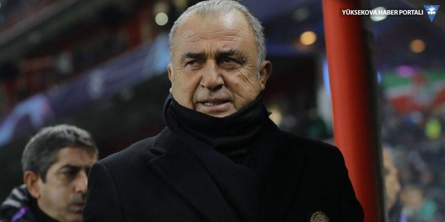 Fatih Terim: Gomis'in yerine iki oyuncu alınacağı için evet dedik
