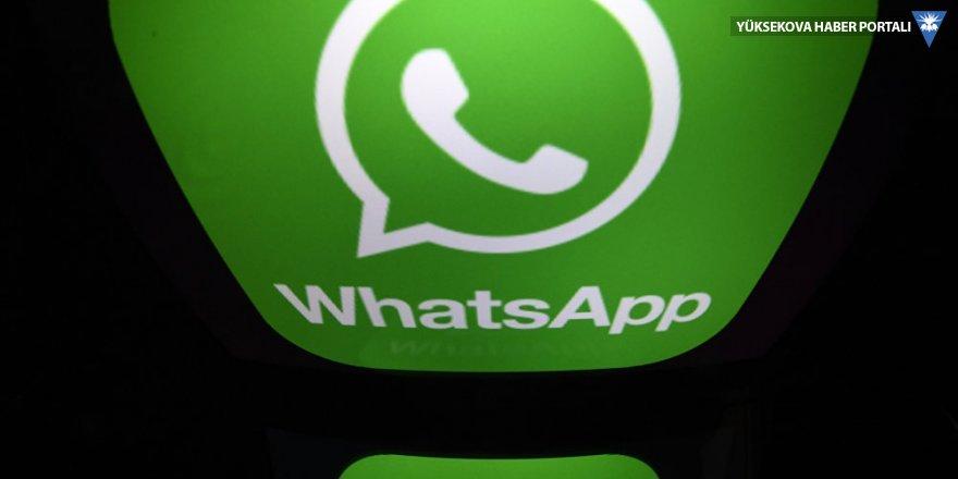 WhatsApp sohbetlerinizi başkasına iletiyor olabilir!