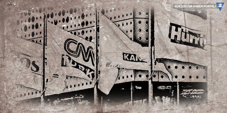 Siz önce gazeteciliği, gazete yapmayı öğrenin, sonra medya üzerine ahkâm kesin!