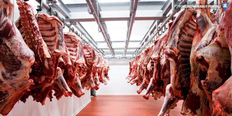 İhtiyaçtan fazla et ithal edilmiş; depolarda biriken 20 bin ton et Arap ülkelerine satılacak