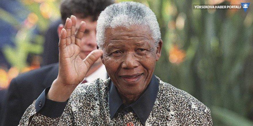 Mandela ölümünün 5. yılında anılıyor