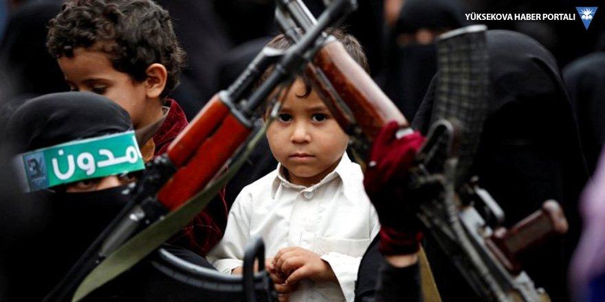 Yemen'de barış için görüşmeler başlıyor