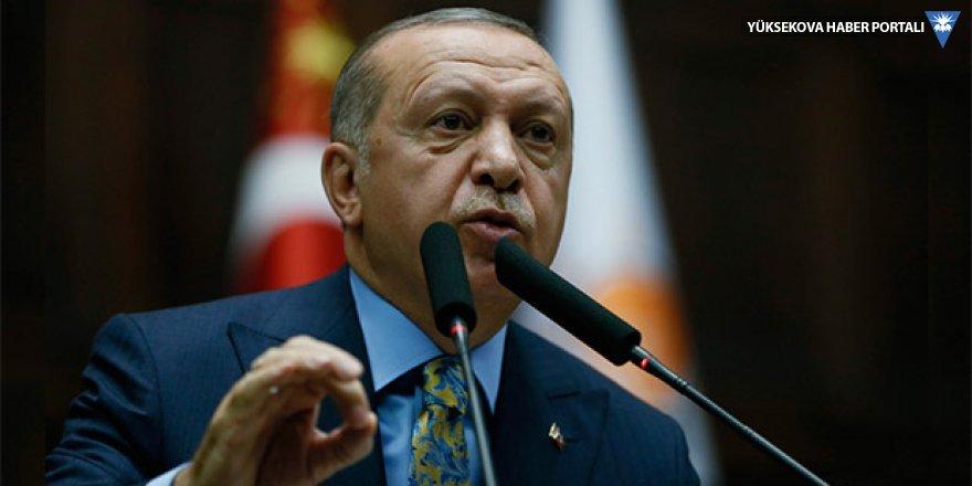 Erdoğan: Münbiç'i temizlemezseniz oraya da gireriz
