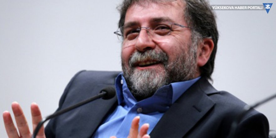 Ahmet Hakan'dan iddialara yalanlama