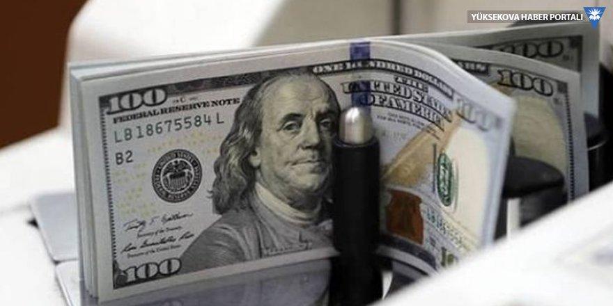 Özel sektörün dış borcu 191 milyar dolar