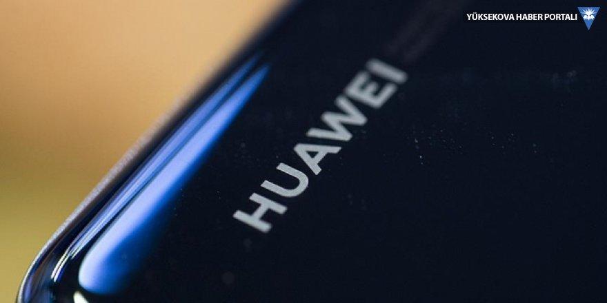 Çin'den ABD'ye Huawei protestosu: Derhal bırakın!