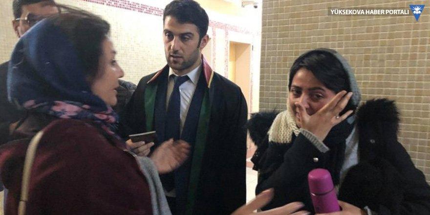 Kürt Sanatçı Yelda Abbasi serbest bırakıldı