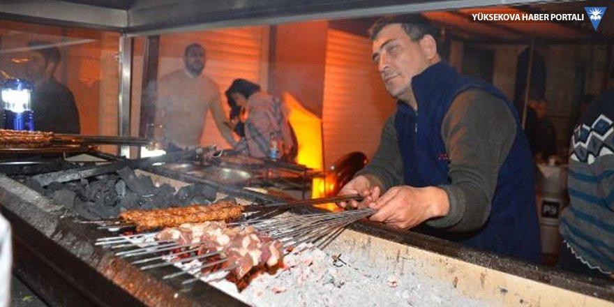Kebap ve Şalgam Festivali güvenlik gerekçesiyle iptal!