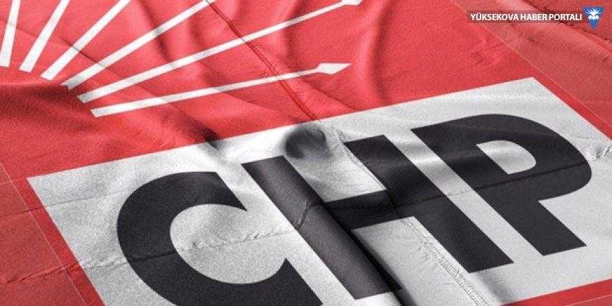 CHP'de başkan adayına itiraz istifaları: 44 kişi partiden ayrıldı