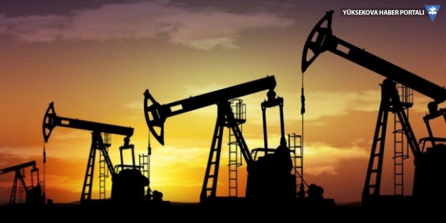 Brent petrolün varili 71,61 dolar