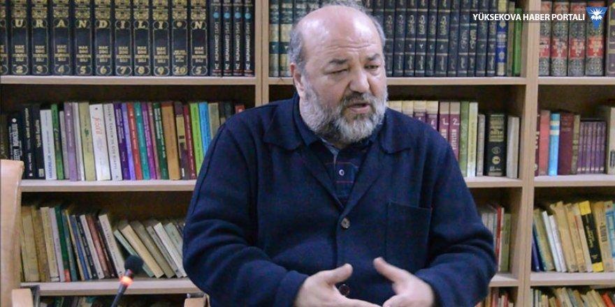 İhsan Eliaçık'tan Diyanet'e 'şeytan' yanıtı