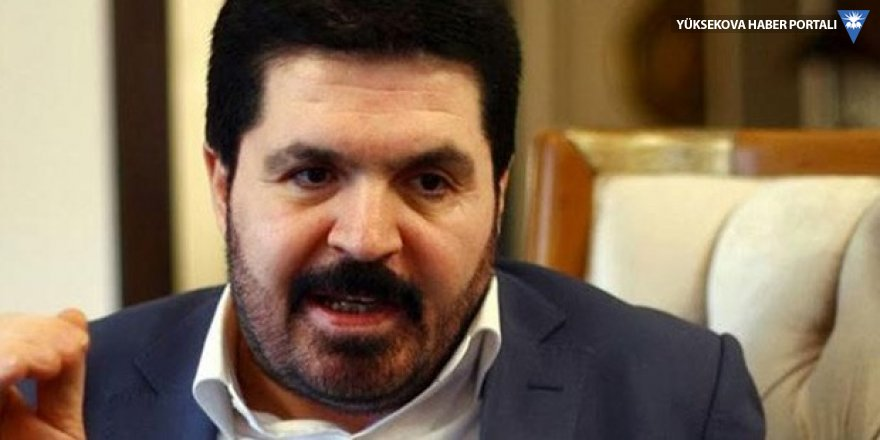 AK Parti'nin Ağrı adayı Savcı Sayan: Baykal yiğit bir insandı