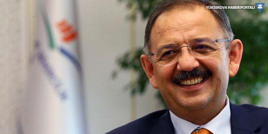 """Ahmet Hakan: Anlı şanlı bir AK Partili, """"Mehmet Özhaseki yanlış aday"""" dedi"""