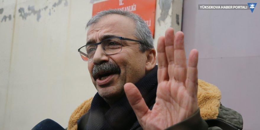 Önder'e cezaevinde ilk ziyaret