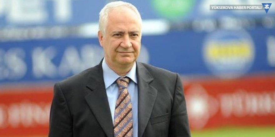 Trabzonspor'da asbaşkan istifa etti