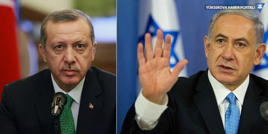 Netanyahu: Erdoğan bana eskisi kadar çok Hitler demiyor