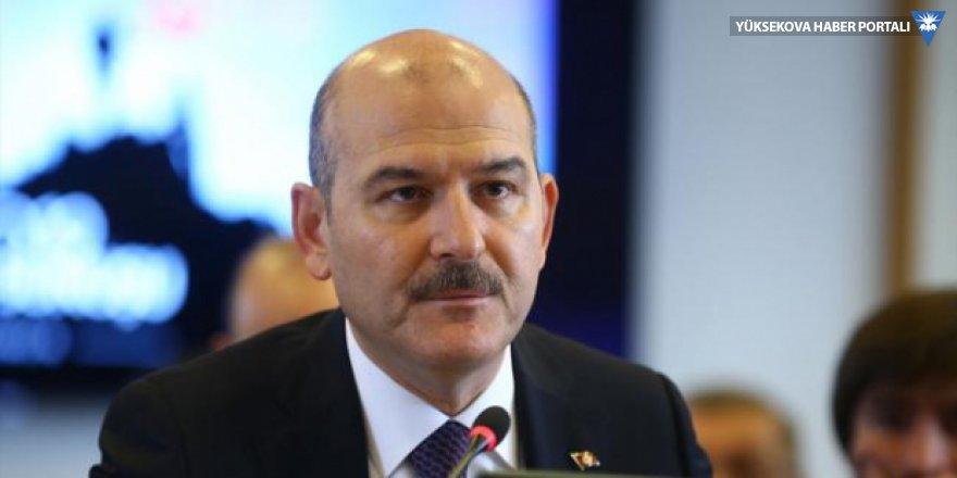 Soylu'dan Ahmet Nesin'e: İspat etmezsen karışmam!