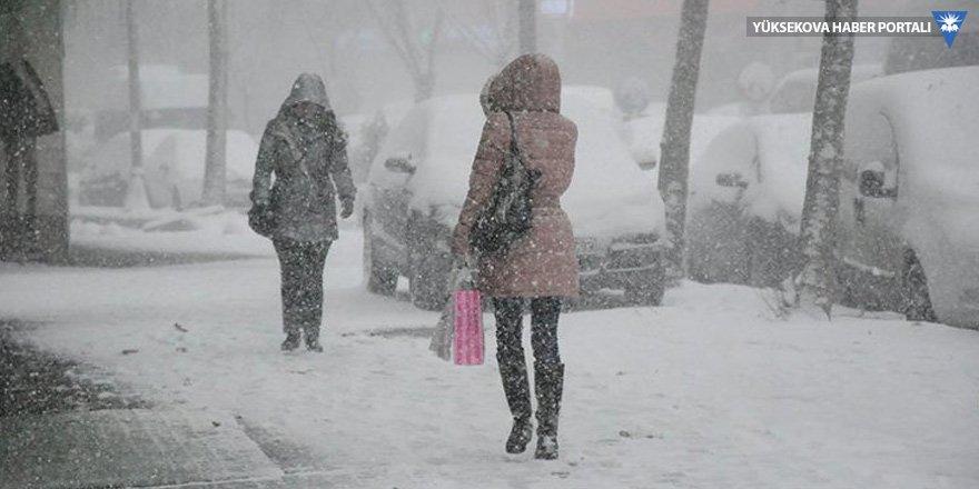 'Artık İstanbul'da kar göremeyeceğiz'