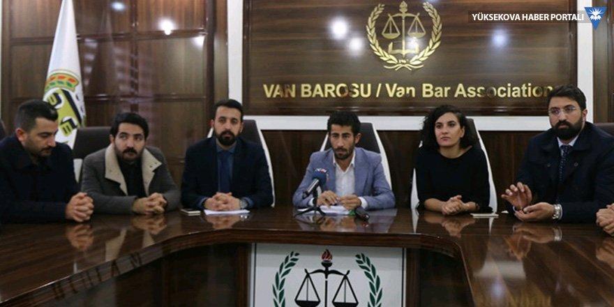 Van Barosu Beşikdüzü Cezaevi için rapor açıkladı