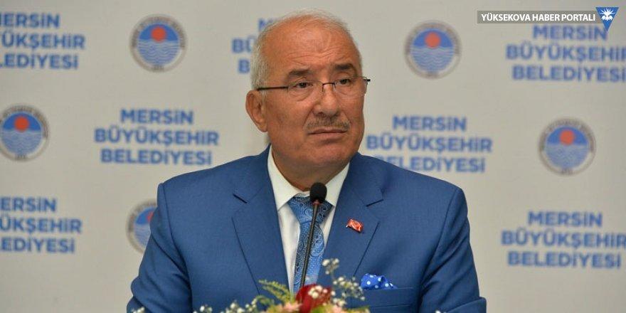 İYİ Parti'den Mersin için yeni 'Kocamaz' formülü