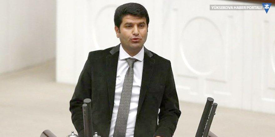Mehmet Ali Aslan Mardin'den aday adayı oldu