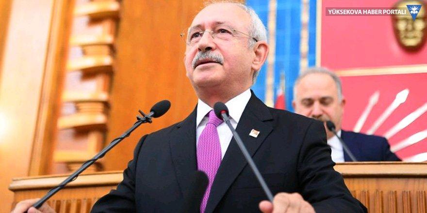 Kılıçdaroğlu, İmamoğlu ile görüştü