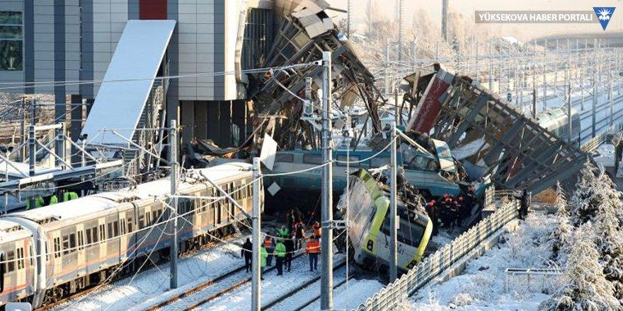 CHP'den tren kazalarının araştırılması için teklif