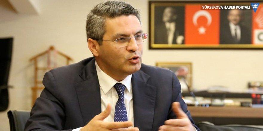 CHP'den Buldan'a yanıt: HDP'den de oy isteyip aldık