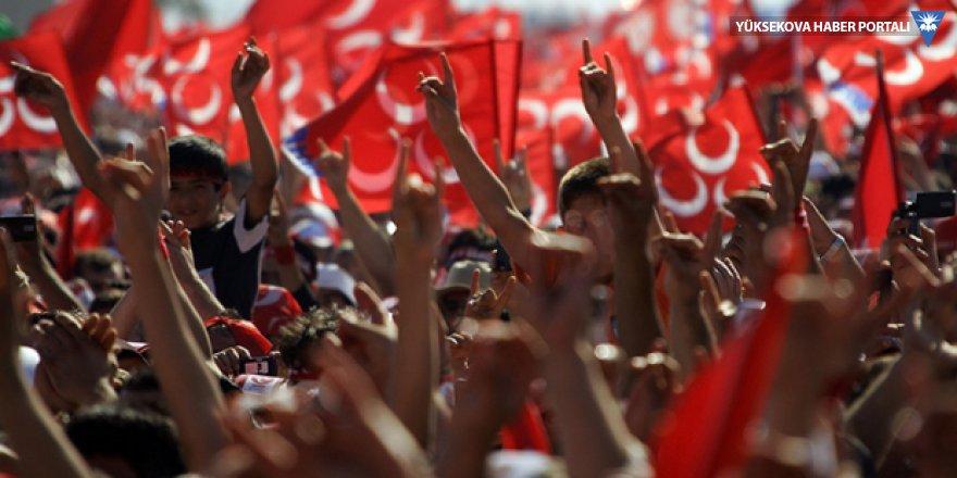 MHP, Aydın'dan da çekildi