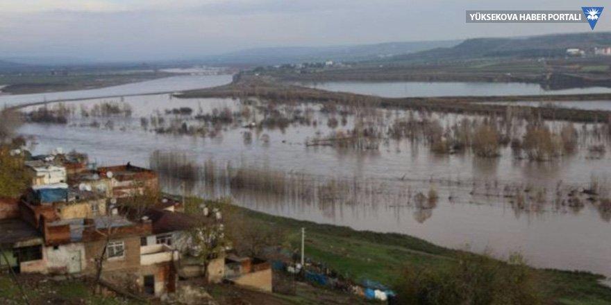 Diyarbakır Şubesi Eş Başkanı Nihat Noyan: Barajda mühendis yok!